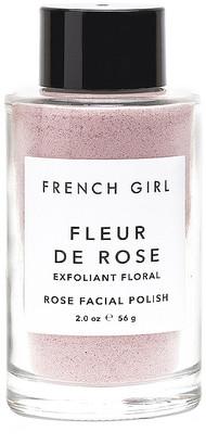 French Girl French Fleur De Rose Facial Polish