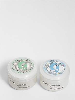 Glossier Mask Duo