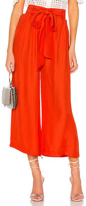 Milly Cropped Natalie Pant