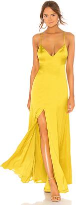 Lovers + Friends Bermuda Dress