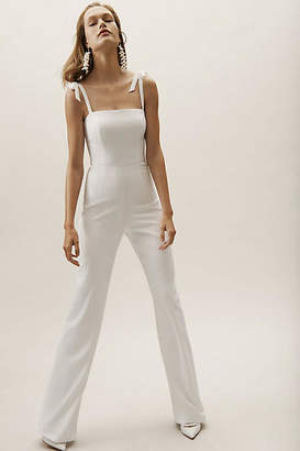 Anthropologie Trinity Jumpsuit