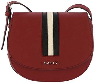 Bally Crossbody Bags Shoulder Bag Women