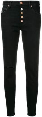 Diesel Babhila-B 084ZN jeans