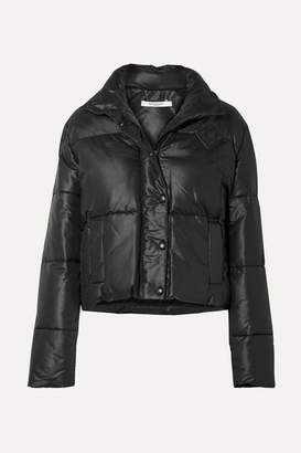 Givenchy Quilted Shell Jacket - Black
