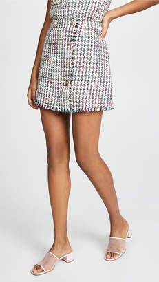 WAYF Monroe Miniskirt