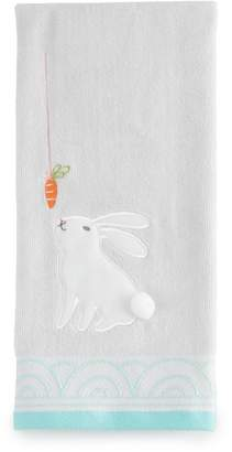 Celebrate Together Bunny Tail Hand Towel