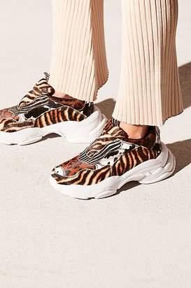 Jeffrey Campbell Leopard Sneaker