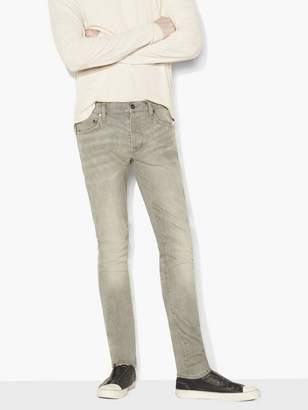 John Varvatos Wight Fit Jean, Button Fly