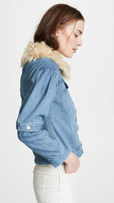 Sea Deja Denim Jacket