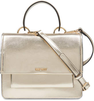 Nine West Vayle Small Top-Handle Crossbody