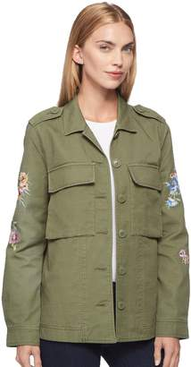 Levi's Levis Women's Embroidered Jacket