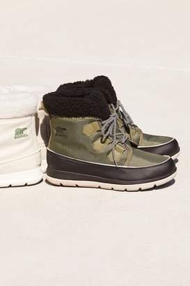 Sorel Explorer Carnival Weather Boot