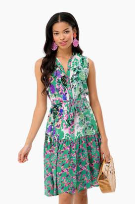 Saloni Rose Meadow Tilly B Dress