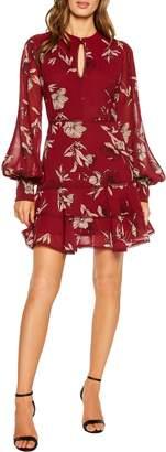 Bardot Tammy Floral Dress