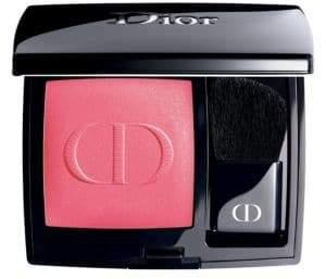 Christian Dior Rouge Blush Longwear Powder Blush - Poison Matte
