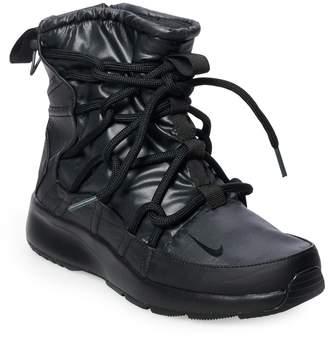 Nike Tanjun High Rise Women's Water Resistant Winter Boots