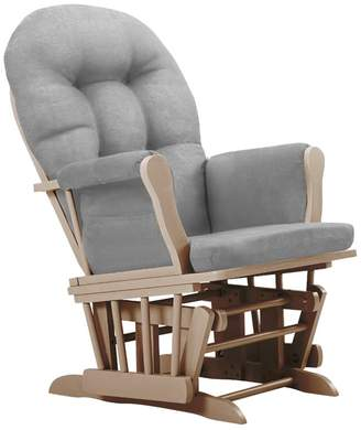 Harriet Bee Essex Glider Upholstery/