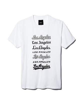 Knowlita Los Angeles Graphic Tee