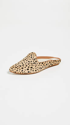 Dolce Vita Grant Point Toe Mules