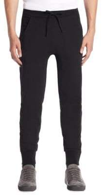 Vince Cotton Sweatpants