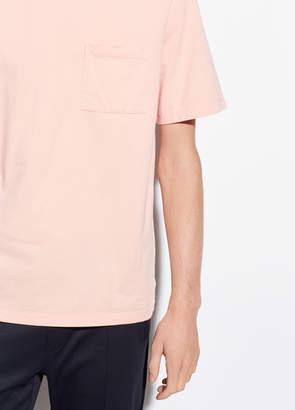 Cotton-Jersey Short Sleeve