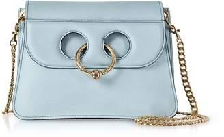 J.W.Anderson Dusty Blue Mini Pierce Bag