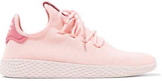 adidas Pharrell Williams Tennis Hu Primeknit Sneakers - Pastel pink