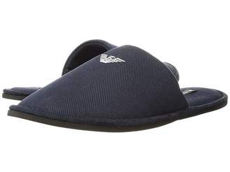 Emporio Armani Lounge Slipper