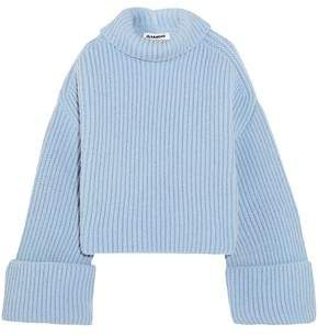 Jil Sander Heavy Knit