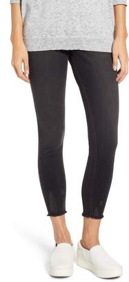 Hue Ultra Soft Denim Skimmer Leggings