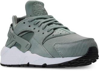 Nike Women Air Huarache Run Se Running Sneakers from Finish Line