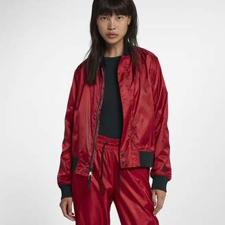Nike Collection Women's Bomber Jacket