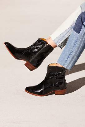 Fp Collection New Frontier Western Boot