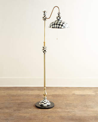 Mackenzie Childs MacKenzie-Childs Courtly Farmhouse Floor Lamp