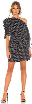 Tanya Taylor Sabra Dress
