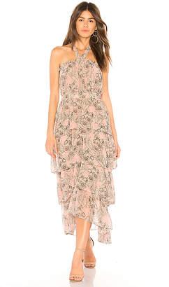 MISA Los Angeles Valeria Dress