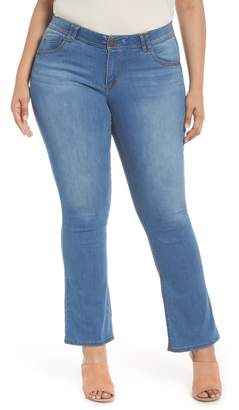 Wit & Wisdom Ab-solution Luxe Touch Bootcut Jeans