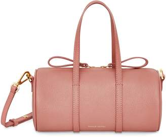 Mansur Gavriel Pebble Mini Mini Duffle Bag - Blush/Blush