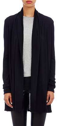The Row Women's Essentials Knightsbridge Cardigan - Black