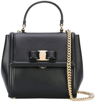 Salvatore Ferragamo Vara top-handle bag