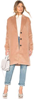 Tularosa Kimmie Coat