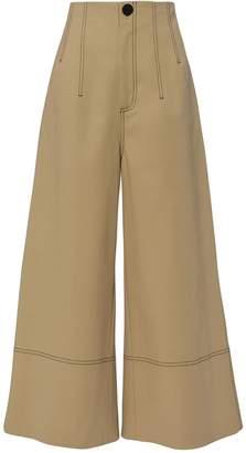 Sea Bacall Wide Leg Trousers