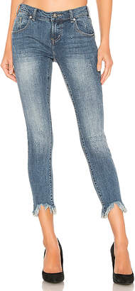 One Teaspoon Freebirds II Skinny Jean.