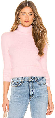 Majorelle Reed Sweater
