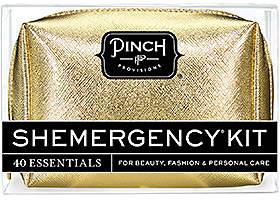 Pinch Provisions Metallic Shemergency Kit