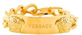 Versace ID Bracelet