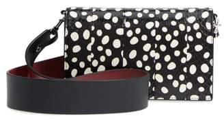 Diane von Furstenberg Soiree Convertible Crossbody Bag