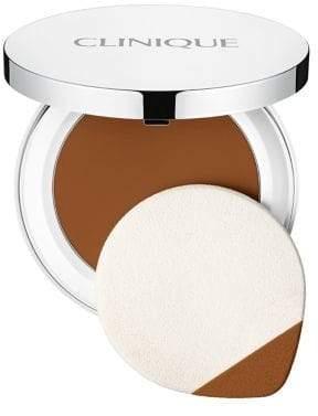 Clinique Women's Beyond Perfecting Powder Foundation + Concealer - Alabaster