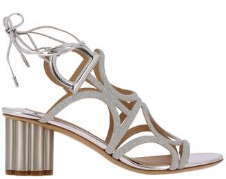 Salvatore Ferragamo Heeled Sandals Shoes Women