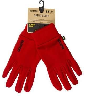 Burton Neoprene Logo Gloves w/ Tags